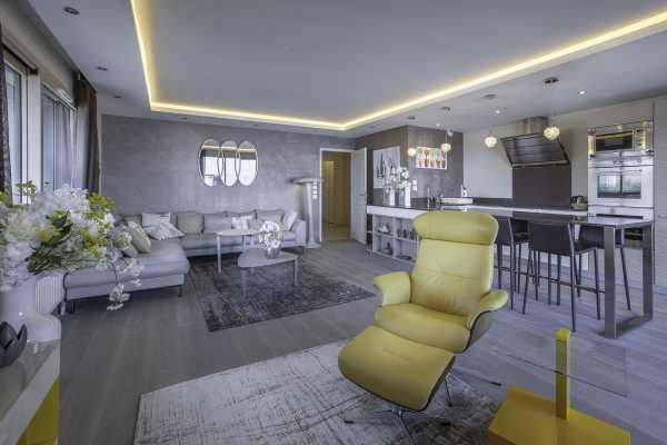 Appartement Évian-les-Bains  -  ref 3583019 (picture 3)