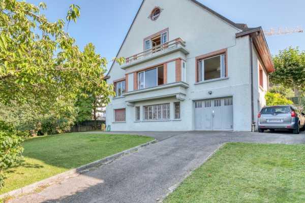 Maison Évian-les-Bains  -  ref 5481473 (picture 2)