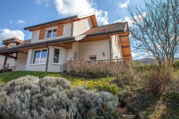 Casa Neuvecelle  -  ref 2845710 (picture 1)