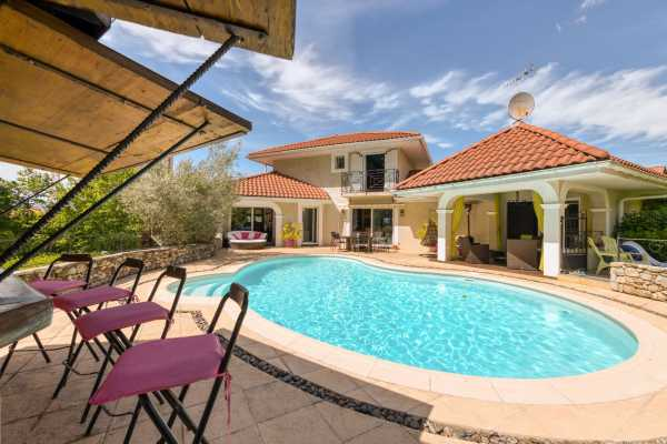 Maison Neuvecelle  -  ref 5379415 (picture 2)