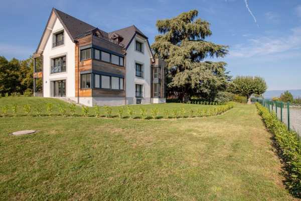 Piso Évian-les-Bains  -  ref 4259563 (picture 1)