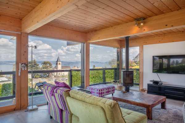 Villa, Évian-les-Bains - Ref 2871769