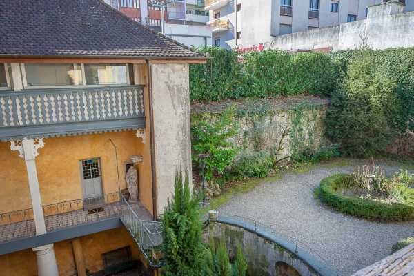 STUDIO, Évian-les-Bains - Ref 2793594