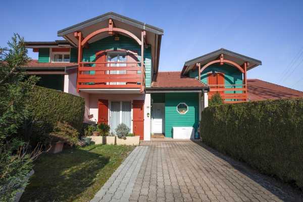 House Évian-les-Bains  -  ref 5029083 (picture 2)