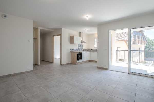 Appartement Évian-les-Bains  -  ref 4116931 (picture 1)