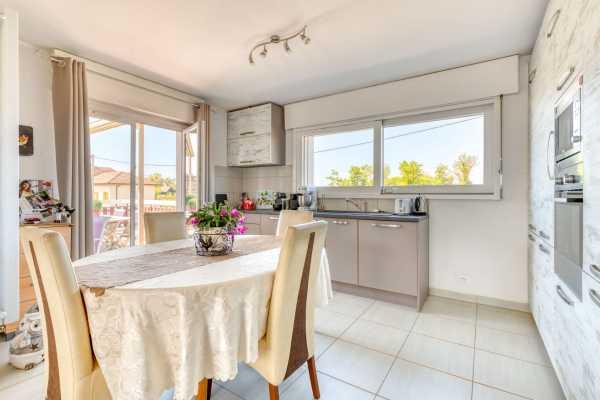 Maison Thonon-les-Bains  -  ref 5285419 (picture 3)