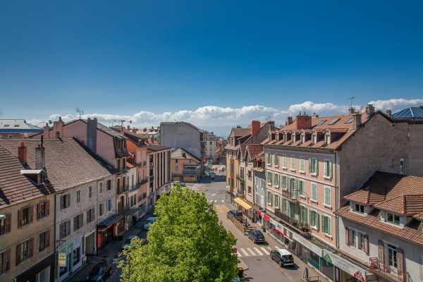 APARTAMENTO, Thonon-les-Bains - Ref 2993505