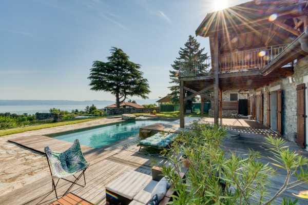 Maison Évian-les-Bains  -  ref 5576215 (picture 2)