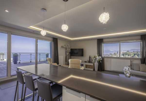 Appartement Évian-les-Bains  -  ref 3583019 (picture 2)