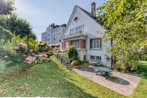 Maison Évian-les-Bains  -  ref 5481473 (picture 1)