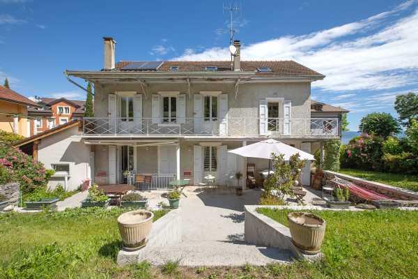 Villa Évian-les-Bains  -  ref 4009474 (picture 1)