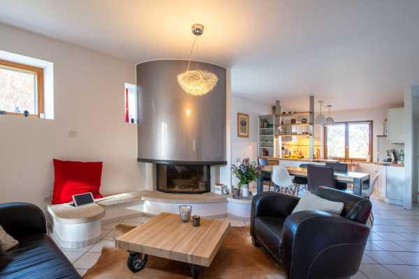 Maison Saint-Paul-en-Chablais  -  ref 4429014 (picture 3)