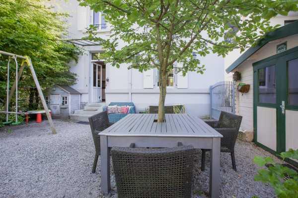 Townhouse Évian-les-Bains  -  ref 3711674 (picture 1)