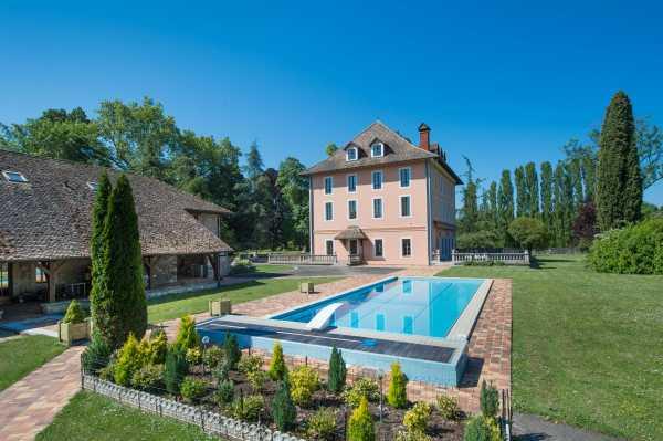 Manoir Thonon-les-Bains  -  ref 5302050 (picture 2)