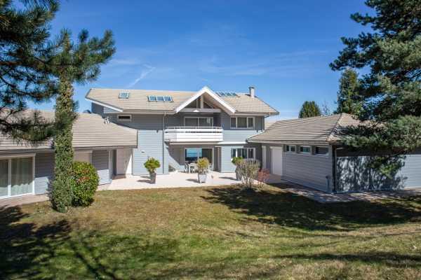 Villa, Neuvecelle - Ref 2830492