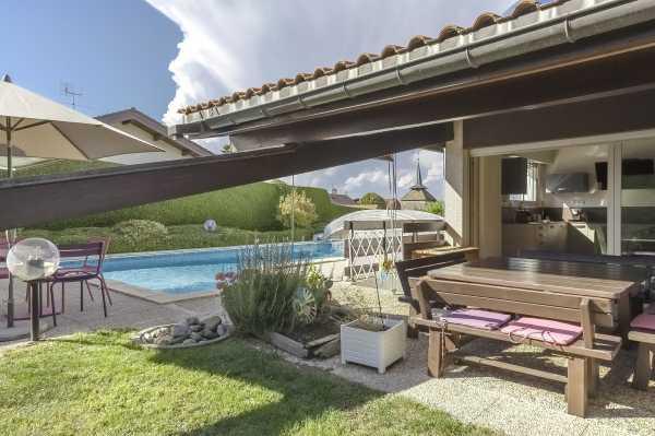 Maison, Neuvecelle - Ref 2512327