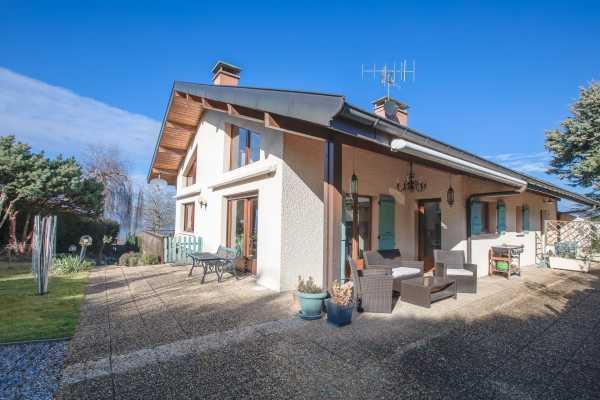 Villa Neuvecelle  -  ref 3593341 (picture 2)