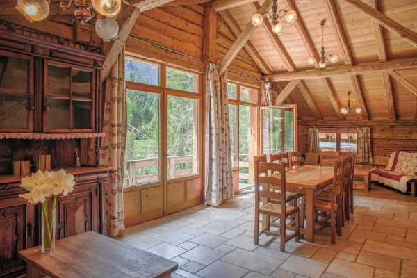 Chalet Montriond  -  ref 2990426 (picture 2)