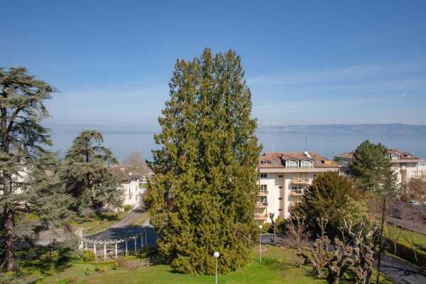 APARTMENT, Évian-les-Bains - Ref 2938548