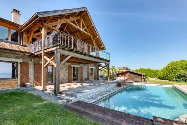 Maison Évian-les-Bains  -  ref 5576215 (picture 3)