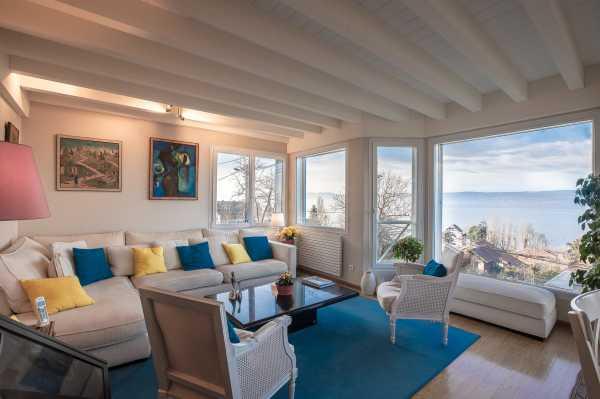 Villa Thonon-les-Bains  -  ref 2675177 (picture 1)