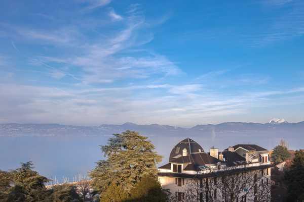 Piso Évian-les-Bains  -  ref 2670805 (picture 1)