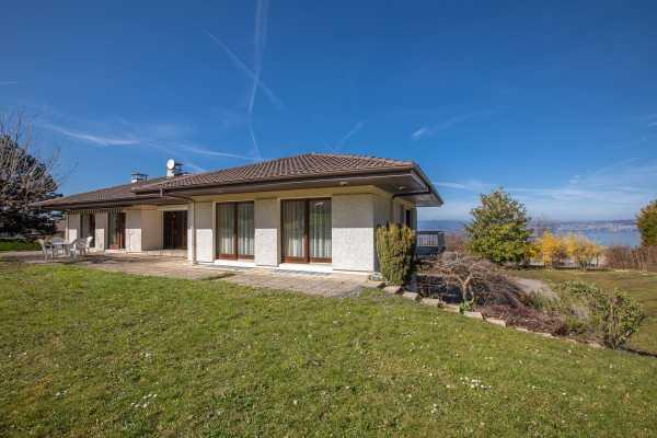 Maison Évian-les-Bains  -  ref 3717305 (picture 1)