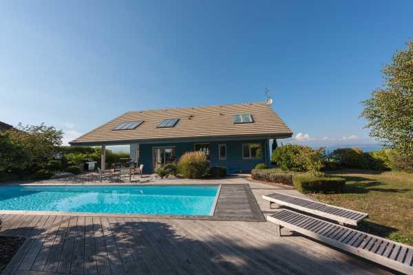 Villa, Publier - Ref 3042240
