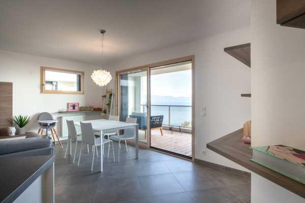 Appartement Évian-les-Bains  -  ref 4183967 (picture 3)