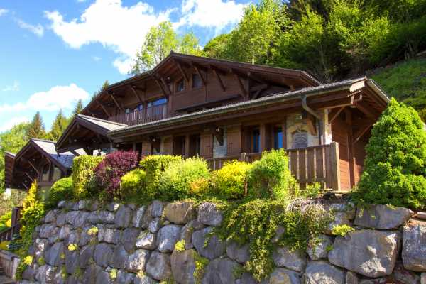 Chalet Montriond  -  ref 3404923 (picture 2)