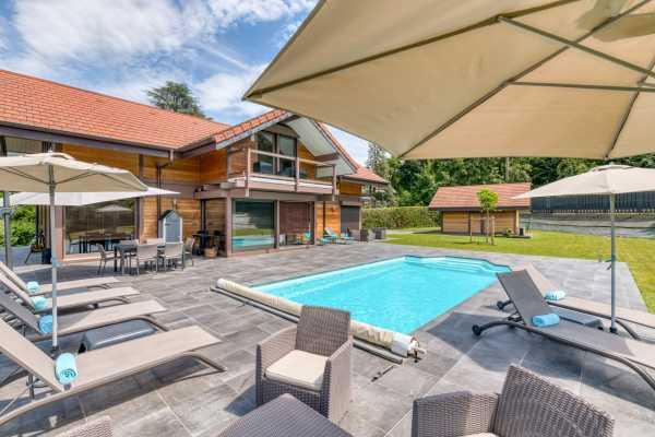 Maison Évian-les-Bains  -  ref 5785357 (picture 3)
