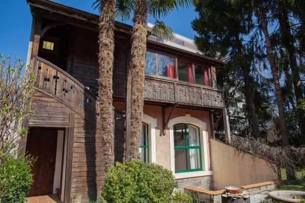 Maison de ville Évian-les-Bains  -  ref 2512320 (picture 2)