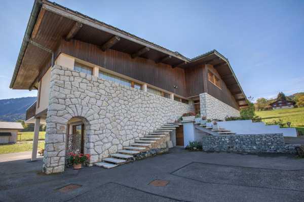 Maison Thonon-les-Bains  -  ref 4343835 (picture 2)