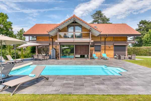 Maison Évian-les-Bains  -  ref 5785357 (picture 1)