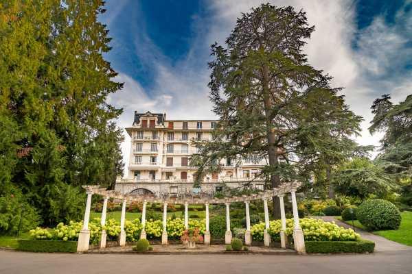Appartement Évian-les-Bains  -  ref 4684541 (picture 2)