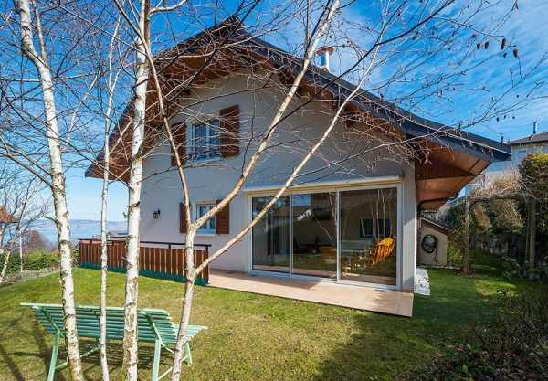 House, Neuvecelle - Ref 2845710