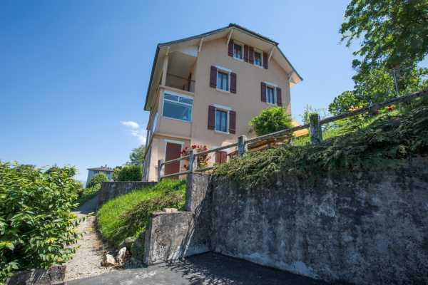 Appartement Évian-les-Bains  -  ref 4240943 (picture 1)
