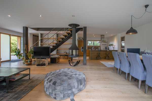 Villa Yvoire  -  ref 4213830 (picture 2)