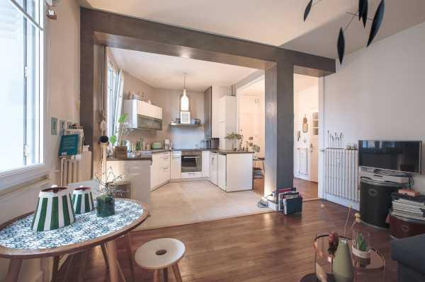 Apartment Thonon-les-Bains  -  ref 3957301 (picture 1)