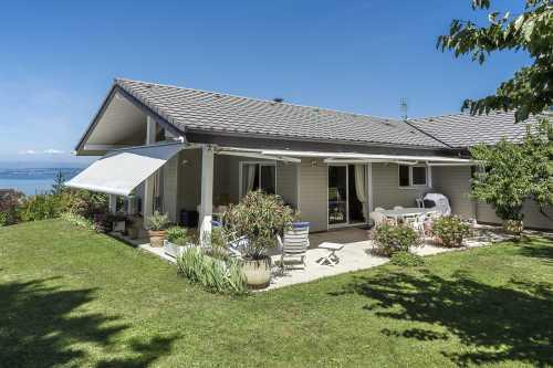 Maison, Évian-les-Bains - Ref 2512339