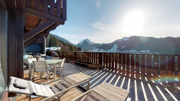 Chalet Montriond  -  ref 3404923 (picture 3)