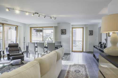 Apartment Évian-les-Bains  -  ref 2631353 (picture 2)