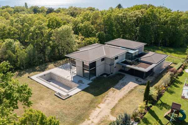 Villa Messery  -  ref 5251563 (picture 1)