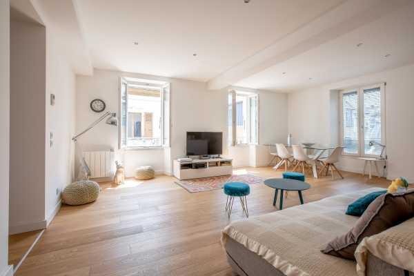 Apartment Évian-les-Bains  -  ref 4118027 (picture 1)