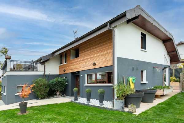 Villa Évian-les-Bains  -  ref 4329779 (picture 1)