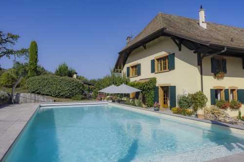 Maison Maxilly-sur-Léman  -  ref 2512331 (picture 1)