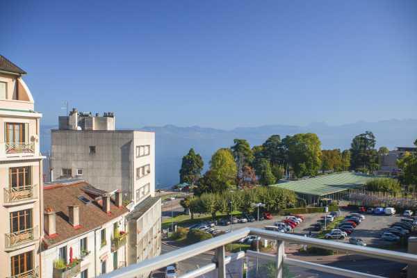 Appartement �vian-les-Bains  -  ref 3270379 (picture 1)