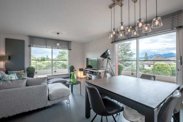 Apartment Thonon-les-Bains  -  ref 4087678 (picture 2)