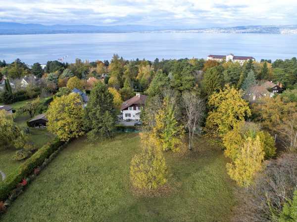 Land, Évian-les-Bains - Ref 3405076