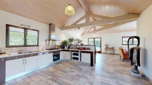 Villa, Thonon-les-Bains - Ref 2554159